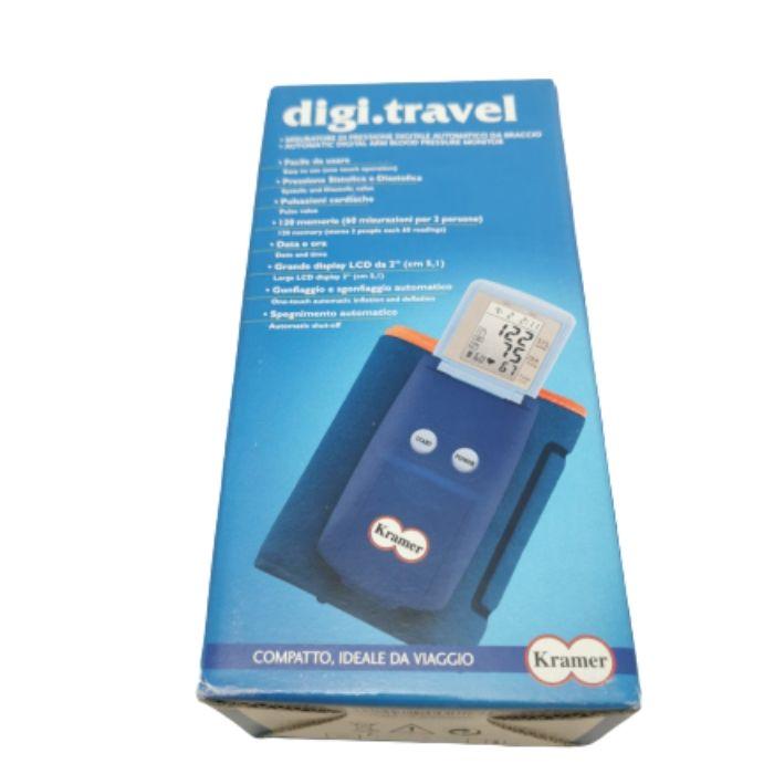 Doctor Switz - Апарат за кръвно налягане - Doctor Switz